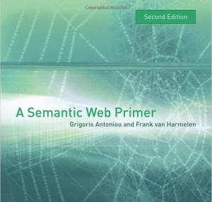 A semantic web primer